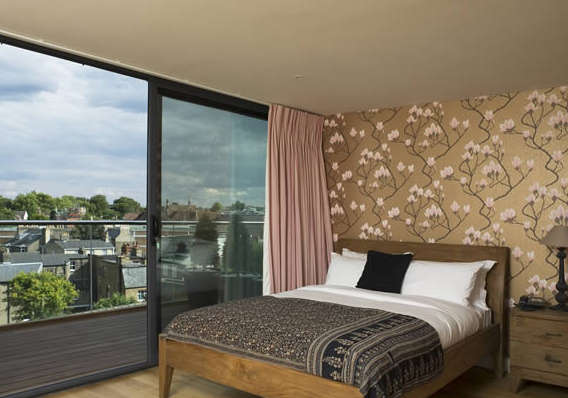 The Varsity Hotel & Spa in Cambridge, UK